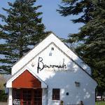 Benromach Visitor Centre