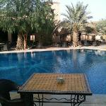 Xaluca pool