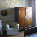 Chambre Camomille