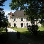 la maison du XIXe