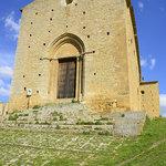 Itinerario dei Cavlieri - II Tappa - Gran Priorato di S. Andrea