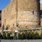 Itinerario dei Cavalieri - I Tappa - Commenda dei Cavalieri di Malta