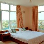 Deluxe room - Safina Hotel
