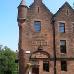 Cathedral House Hotel