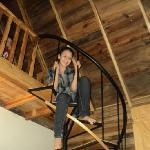 ¡Los Niños en el Loft!