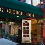 Photo de King George Hotel - A Greystone Hotel