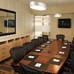 Wilshire Boardroom