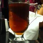 2nd Irish coffee