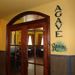agave room