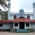 First mosque in India - AD 629