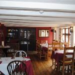 The Dining Area
