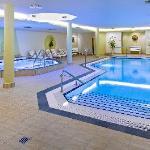 Hoteleigenes Schwimmbad