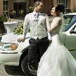 Heiraten am See