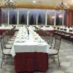 salón Belate del Hotel Villava Pamplona