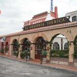 Foto de La Braseria Iberica at Hotel Los Arcos