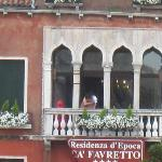 Venezia la citta' dell'amore/Ca'Favretto e'l'deale x il ns.nido