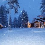 Lapland Hotel Yllaskaltio Foto