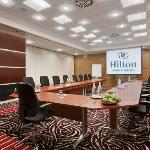Hilton Meetings Çankaya Room
