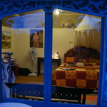 mi room from outside