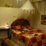 mi room from inside