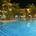 Pool   Relaxia Jandia Luz