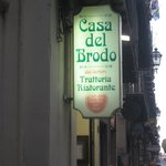 Photo of Casa del Brodo dal Dottore