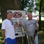World Class Trout Fishing!
