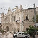 Jacir Palace Intercontinental