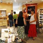 Pottery, Jewelry, Baskets, Textiles & More!