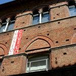 Palazzo Neri Orselli ( sede del Museo)