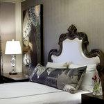 Sir Francis Drake Hotel - New Room 1
