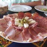 Foto de Casa Nostra Restaurant