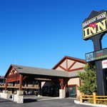 Brandin' Iron Inn West Yellowstone