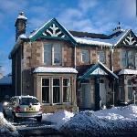 Photo de Auld Manse Guest House