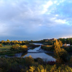 Grande Prairie - Bear Creek