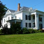 Longwood University Bed and Breakfast