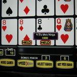 Tuscany Casino Photo