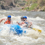 Class V Royal Gorge Full Day Trip