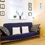 Prague Comfort Apartment Foto