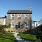 Loscombe House Bed and Breakfast