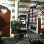 Foto de Alexander Thomson Hotel