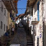 Hospedaje San Blas
