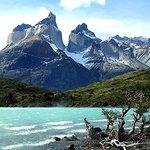 Parque Nacional Torres del Paine, Puerto Natales, Chile