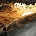 Cueva del Milodon, Puerto Natales, Chile