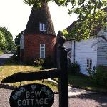 Bow Cottage