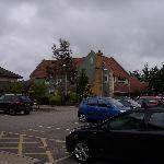 Premier Inn Durham East
