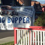 Foto Big Bopper Drive-In