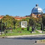 Museo Nacional de Ciencias Naturales