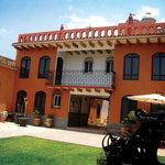 安蒂瓜科堤杜里亞飯店