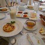 Que fantásticos desayunos